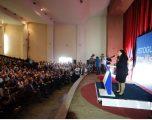 Osmani premton qeveri properëndimore sipas modelit Rugovian