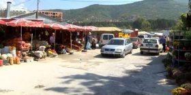 Tregu i Shqipërisë, nga Kukësi në Kosovë për të shitur fruta