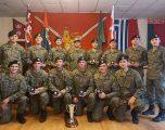 """Forca e Sigurisë e Kosovës zuri vendin e dytë në garën ndërkombëtare """"Cambrian Patrol 19"""""""