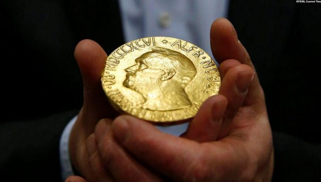 Shpallen fituesit e Nobelit për Ekonomi
