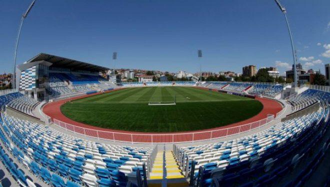 """FFK jep lajmin e madh: Stadiumi """"Fadil Vokrri"""" do të zgjerohet"""