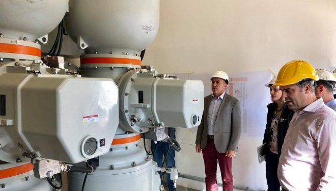 Nga sot, qendra e Prishtinës me furnizim më të besueshëm dhe kualitativ me energji elektrike