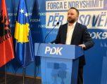 Abelard Tahiri: Kurti ka dezertuar me paramendim në komunat veriore