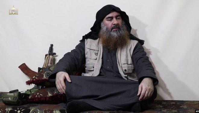 Lideri i Shtetit Islamik raportohet se është vrarë