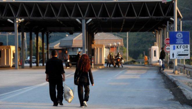 """Afaristët: """"Mini schengen""""-i ballkanik  të përfshijë të gjitha vendet"""