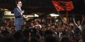 E zbulojnë planin e Vetëvendosjes, diplomatët të huaj thonë se kështu po punohet për bashkim me Shqipërinë
