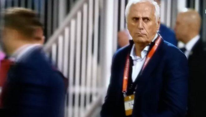 Challandes pas fitores ndaj Malit të Zi – thotë shqip 'urime'