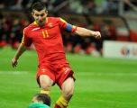 """Beqiraj i emocionuar nga mikpritja e """"Dardanëve"""", thotë se Kosova e meritoi fitoren"""