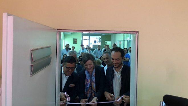 Hapet Qendra e 12-të Informuese për Shëndetin e Gruas edhe në Gjilan