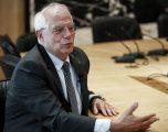 Ja çka thotë Borrell për Ballkanin Perëndimor dhe marrëveshjen midis Kosovës dhe Serbisë