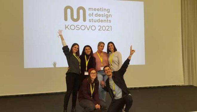 Kosova do të jetë nikoqire e punëtorisë më të madhe të dizajnit dhe arkitekturës në Evropë