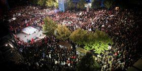 Veseli: I kam dëgjuar qytetarët, e di çfarë i duhetKosovës