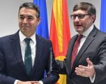 Palmer: Marrëveshja e Prespës, garantuese e stabilitetit në rajon