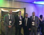 """Kosova merr pjesë në Forumin ndërkombëtarë """"E- Apostile Programme"""" në Fortaleza të Brazilit"""