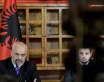 Dorëheqja si Zaev? Ministri Cakaj: Kryeministri dhe unë s'kemi premtuar që do hapen negociatat