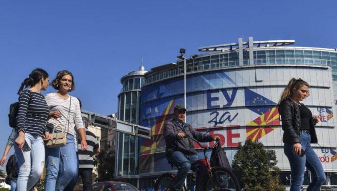 Refuzimi për integrimin evropian nxit faktorët destabilizues