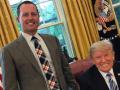Trumpi e emëron Drejtor të Inteligjencës Kombëtare
