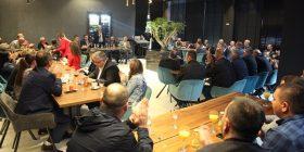 LDK e Gjilanit garanton angazhim maksimal për përmirësimin e pozitës së shërbyesve civil