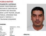 Policia kërkon ndihmë për kapjen e këtij personi, dyshohet për pesë vepra penale