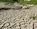Thatësi në Gjilan, rezerva të ujit vetëm për një javë