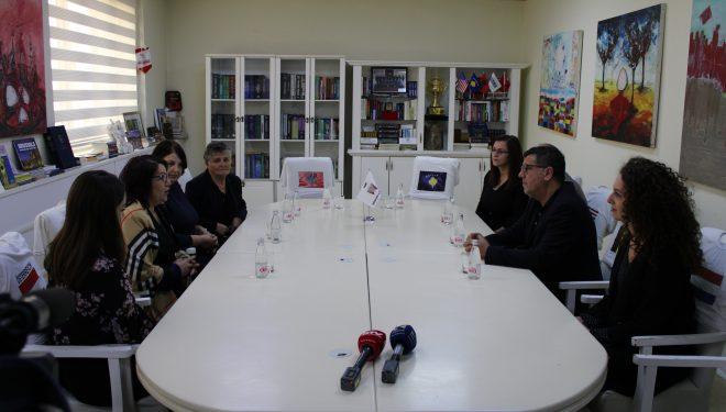 Haziri: Më 28 Nëntor do t'i ndahet çmimi Heroina e Qytetit, Shyhrete Tahiri Sylejman