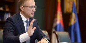 Stefanoviq vazhdon fushatën kundër pranimit të Kosovës në INTERPOL