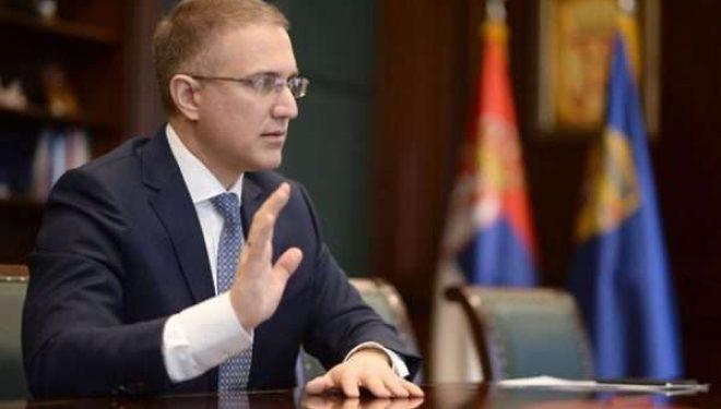 Ministri i Brendshëm i Serbisë: Albin Kurti nuk mund ta shpërfillë Listën Serbe