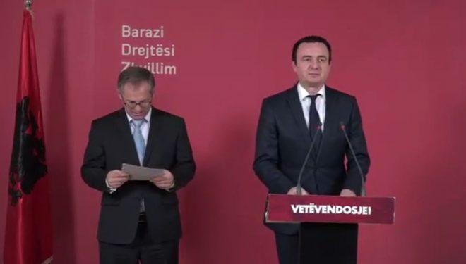 Nënkryetari i VV-së kërkon nga anëtarët e partisë të mos përçmojnë opozitarët