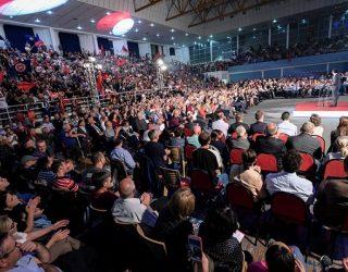 Gjilan: Ditë të bardha vijnë me numrin 126