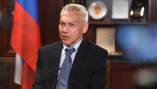 Ambasadori rus: Kosova duhet të jetë në fokus kryesor të Këshillit të Sigurimit