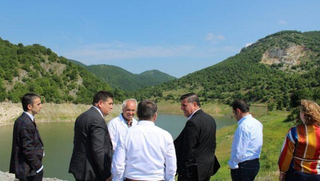 Gjilani ka rezerva të ujit të pijshëm vetëm edhe për një muaj