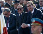AP: Rusia e Serbia zotohen të forcojnë lidhjet, megjithë përpjekjen e Beogradit për t'iu bashkuar BE-së