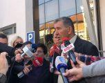 Raporti zviceran konstaton se Astrit Dehari dyshohet që është vrarë