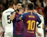 Barcelona-Real luhet në 18 dhjetor, El Clasico ka një datë