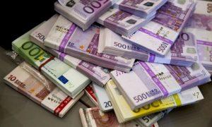 Avullimi i dy milionëshit nga Thesari, Hoti tregon se çfarë ka ndodhur me paratë