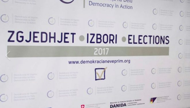 DnV: Zgjedhjet parlamentare të 6 tetorit, të administruara sipas standardeve më të larta