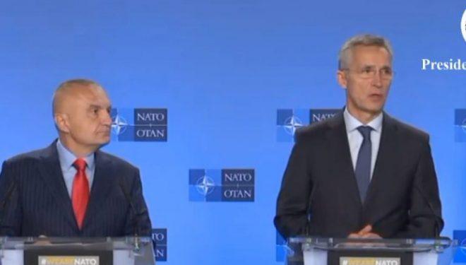 NATO shqyrton vendosjen e një baze detare në Shqipëri