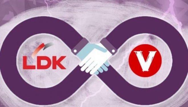 Përfundon takimi grupeve punuese të LDK-së dhe VV-së, dakordohen për reformat në fushën e ekonomisë