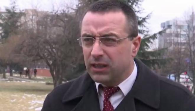 """""""Më burgosën e më lanë pa buk"""" avokati Halilaj reagon pasi iu ngrit aktakuzë në rastin """"Drenasi"""""""
