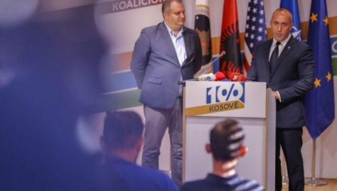 Kush arriti të bëhet deputet nga AAK, PSD po lufton vetëm për një deputet (Lista)