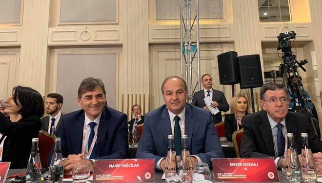 Hoxhaj – Guterresit: Kosova duhet të bëhet anëtare e OKB-së sa më shpejtë