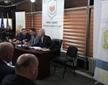 Inspektorati Policor i Kosovës informoi qytetarët e Gjakovës për rolin, misionin dhe fushë veprimtarinë e IPK-së