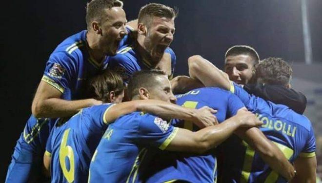 Kosova e mrekullueshme kundër Malit të Zi, ëndrra vazhdon (Video)