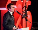 Albin Kurti e këshillon Hashim Thaçin të japë dorëheqje