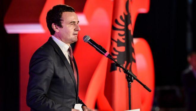 Serbët: T'i ofrojmë Kurtit edhe postin e kryeministrit të Serbisë, ta dëbojmë mafian