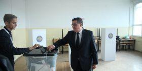 Voton Lutfi Haziri, apelon qytetarët që t'i shfrytëzojnë orët e mbetura për votim