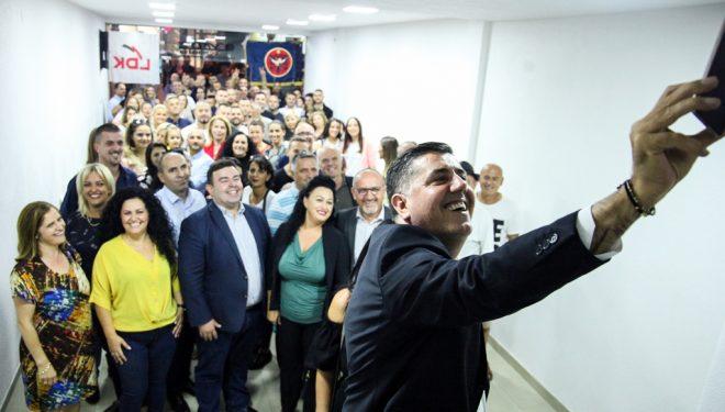 Kush janë 5 më të votuarit e LDK'së në Gjilan