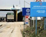 Reciprociteti: 20 kamionë nga Serbia e njohën Republikën e Kosovës, 13 u kthyen prapa