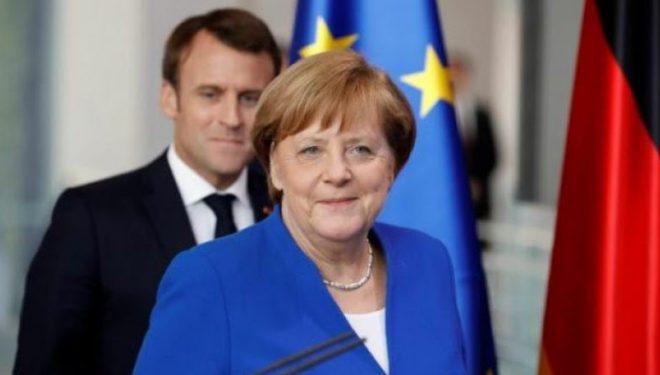 Merkel: Gjermania pro hapjes së negociatave me Shqipërinë, por disa vende kanë rezerva