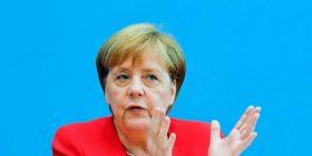 Merkel paralajmëron Gjermaninë